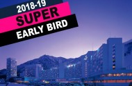 2019 Super Early Bird Special - Naeba Prince Hotel