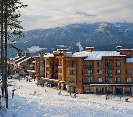 revelstoke ski package the sutton place hotel package. Black Bedroom Furniture Sets. Home Design Ideas
