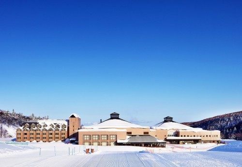 2020-21 Super Early Bird - Kiroro Ski Package - Sheraton Hokkaido