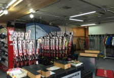 Furano Rental Equipment