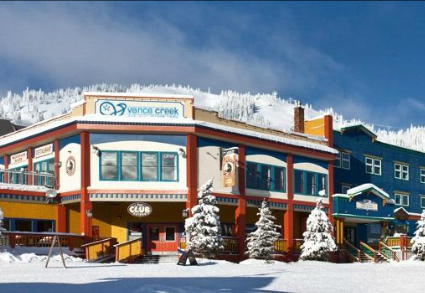 Silver Star Ski Package - Vance Creek Hotel
