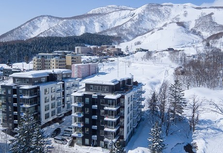 2020-21 Super Early Bird - Niseko Ski Package - Yama Shizen