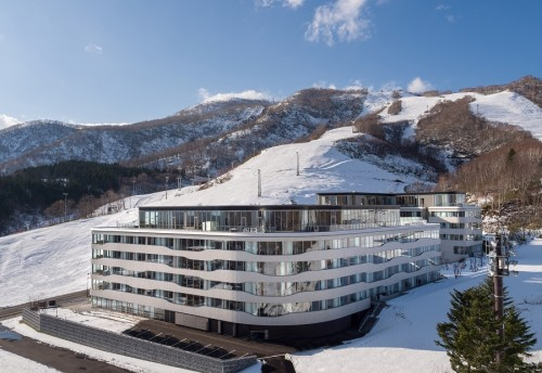 2019-20 Early Bird - Niseko Ski Package - Skye Niseko
