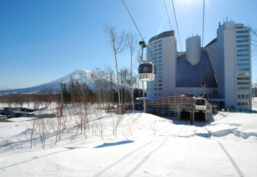 Hilton Niseko 10th Anniversary Specials!! - Return Transfer FREE!