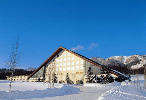2019-20 Early Bird - Furano Ski Package - Furano Prince Hotel