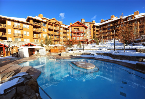 Panorama Ski Package - Panorama Springs Lodge