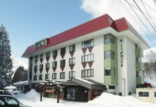 Zao Ski Package - Hotel Hammond