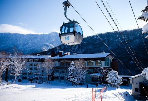 2018-2019 Last Minite Specials - Shiga Kogen Ski Package - Shiga Kogen Prince Hotel South Wing