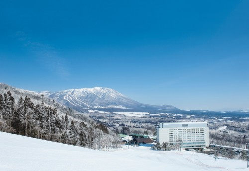 2020-21 Super Early Bird - Shizukuishi Ski Package - Shizukuishi Prince Hotel