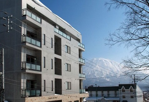 September Special - Niseko Ski Package - Mountain Side Palace