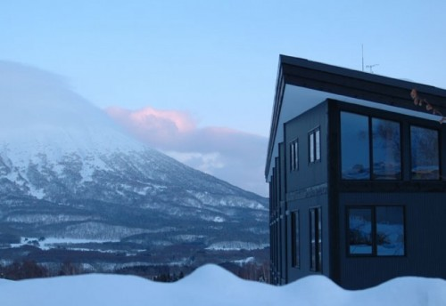 September Special - Niseko Ski Package - Gondola Chalet