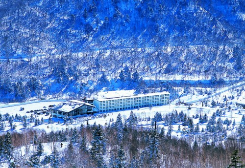 2019-20 Early Bird - Shiga Kogen Ski Package - Shiga Prince Hotel East Wing