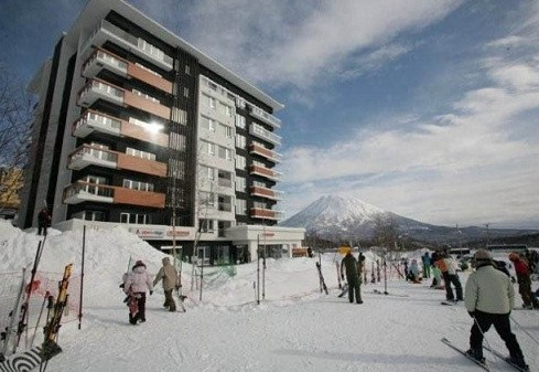 2019-20 Early Bird - Niseko Ski package - Alpen Ridge