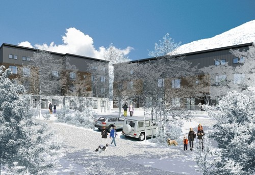 2019-2020 Early Bird - Niseko Ski Package - Snow Dog