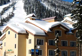 Sun Peaks Ski Package - Nancy Greene's Cahilty Hotel and Suites