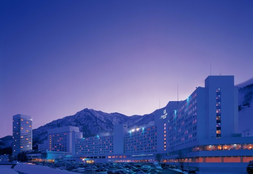2020-21 Super Early Bird - Naeba Ski Package - Naeba Prince Hotel