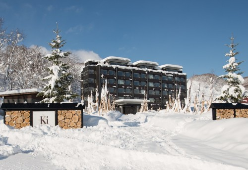 September Special - Niseko Ski Package - Ki Niseko